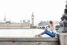 London Travel & Pics