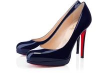 Shoes, shoes, shoes.....