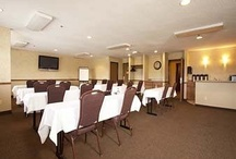 Corporate meetings? We can help with that too!