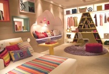 Kid's Room / by Ann Marie Hall