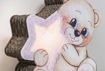 baby sweetness / articoli da regalo IN ARGENTO BIMBO