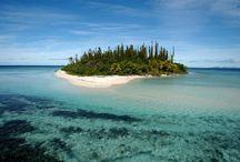 Nuova Caledonia  / Nuova Caledonia mix