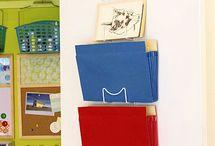Classroom Decor Ideas / by Priscilla Shiogi