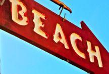 {Beach} / *Beach*Ocean*Sea*Shore*Sand* / by Michelle Laboissonniere