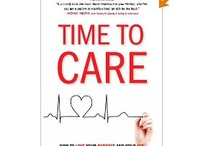 Reading Resources / Relevant reading to compassion & human values in healthcare.