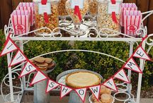 Party Ideas / by Amy Hastings