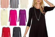 oswin dress options