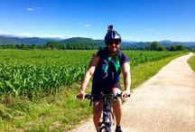 Northern Spain by Bike - Arvin Tucker / Our #TravelAdventurer Arvin Tucker cycled through Northern Spain's marvellous countryside and learned about the local culture and traditions.