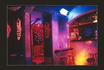 The Place / Fist Bar! mutancy & legacy