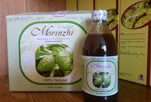DXN Morinzhi noni (Morinda citirfolia) ital / Adott egy kiváló egészségtani hatésokkal rendelkező gyümölcs, a noni. Ebből a Morinda citrifolia néven is ismert egzotikus csodából készíti a DXN az ínycsikladóan finom Morinzhi italát, mely egyesíti a noni és a szudáni hibiszkusz kedvező tulajdonságait: http://www.kavekiraly.hu/blog-2014-07-14-Az_egzotikus_noni_ital__DXN_Morinzhi