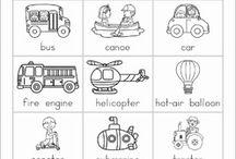 Bilingue transportes