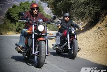 Victory Motorcycles / by Hot Bike