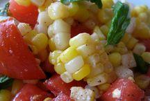 Salads / by Dana Jenkins