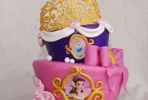 Meeli's princess cake