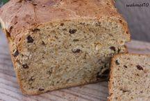 Breads / Bread recipes
