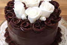 tort negru