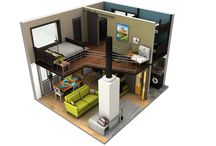 Sim house ideas