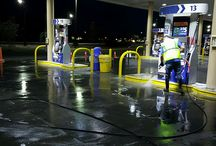 Pressure Washing / Xpress Cleaning Pressure Washing Services