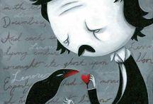 My lovely Poe