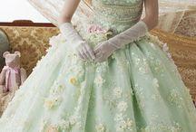 Green Wedding / #Green #Wedding