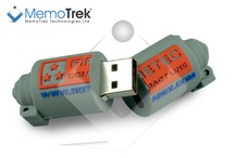 100% Custom USB Flash Drives / Ultimate collection of 100% custom USB flash drives by MemoTrek™ http://www.memotrek.com