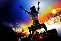 Formula 1 parkı / rüzgar hızında formula 1 aracınızı seçip birbirinden güçlü yarışmacılarla yarışa katılmak için hazırlamış olduğum bu oyunu tavsiye ederim.yola ve hıza doyamayacaksınız hadi sende katıl arabanı seç ve yarışa başla hemen
