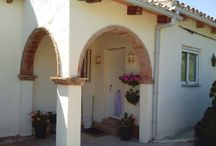 doors and archways