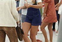 70's style mood