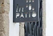 Hotel Signs / hotel signage