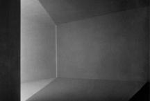 ARCHITECTURE - Lumière / Le thème de la lumière dans l'architecture