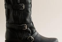 Bootss  / Shoe