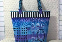 Terri Stegmiller  bags