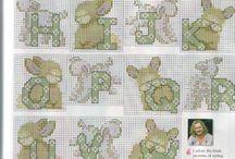 crafts - cross stitch1