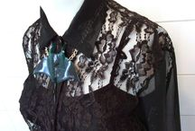 Fashion / www.intoaccesories.nl Vintage, new, secondhand fashion handpicked by into Accessories