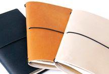 Notitieboek covers