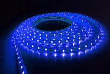 LED Lighting / LED lights are a great accessory for your application. Also, they can be used for just about anything!