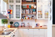 Kitchen ideas / stuff to help me decorate my kitchen :)