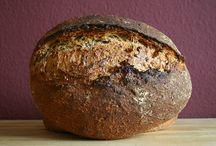 Brote/ Gebäck nach Jeffrey Hamelman