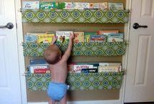 Kids Stuff Storage