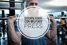 Powerlifting / Powerlifting, allenamento della forza, bodybuilding, aumento forza ed ipertrofia muscolare.