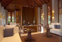 island resort design