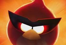 Angry Birds / by Rifki Rizkia Fuadi