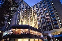 3* Ibis - Earls Court Hotel / The Ibis - Earls Court Hotel is included in our 3* Wimbledon tours