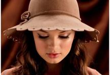 Fanciful Hats