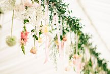 WEDDING DECORATION IDEAS – BRÖLLOPSDEKORATIONER / Beautiful wedding ideas and inspiration for the big day. Decorations, flowers, cakes, DIY and much more.
