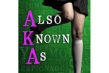 What to Read After ..... Ally Carter / by Booktopia