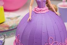 ドール ケーキ
