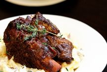 ***Recipes: Beef & Lamb*** / The best tantalizing beef and tender lamb dinner recipes.