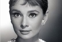 Audrey Hepburn♡