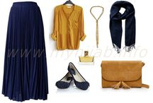 islaamic outfits